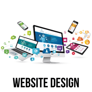Trendy Media Website Design San Antonio Web Design Website Designer