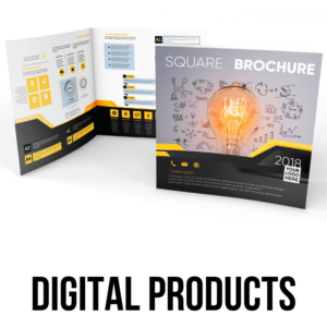 Trendy Media digital products course manual